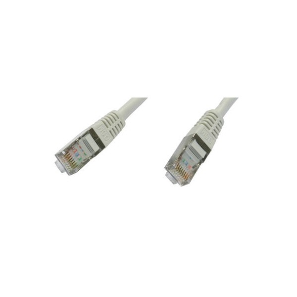 CAT 5e Patchkabel 5m Crossover