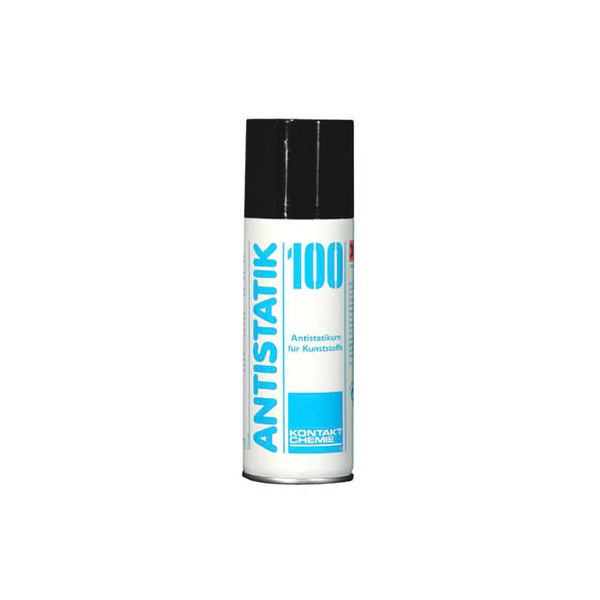 Antistatik 100 Spray 200ml