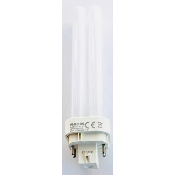Leuchtstofflampe 18W/830 4Pin