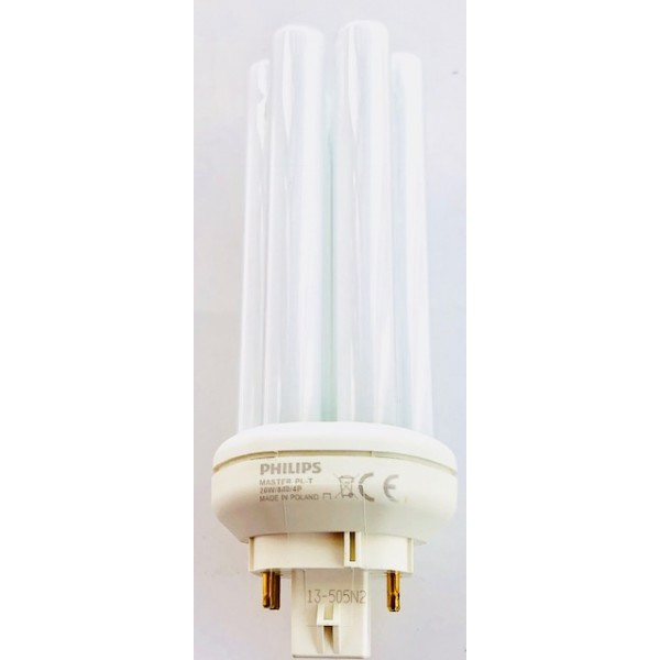 Sparlampe Philips 26W/840 4Pin